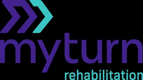 myturn rehabilitation logo